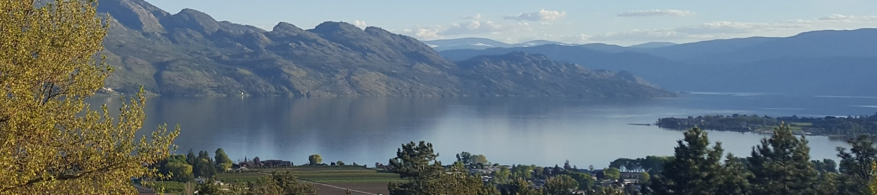 The Baha'is of West Kelowna